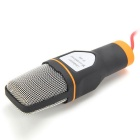 SF-666 Capacitive Microphone - Black