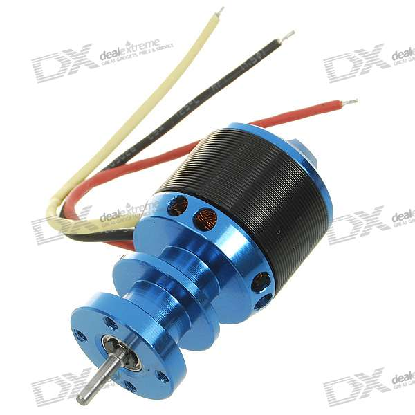 64mm Duct Fan + 4500KV Brushless Motor 64mm duct fan 4800kv brushless motor
