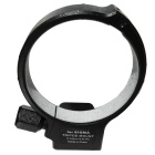 Aluminum Alloy Tripod Mount Ring for Sigma 70~200mm Lens - Black