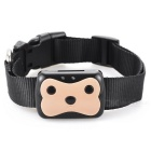 Lang Mao DT02 GPS Pet Dog Cat Tracker GSM Realtime Tracking Collar