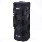 Impermeável Bluetooth Speaker 10W Super Bass NFC com Mic / Power banco