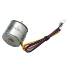 20BY DC Stepping Motor Large Torque Two-Phase Four Wire (12.0V)