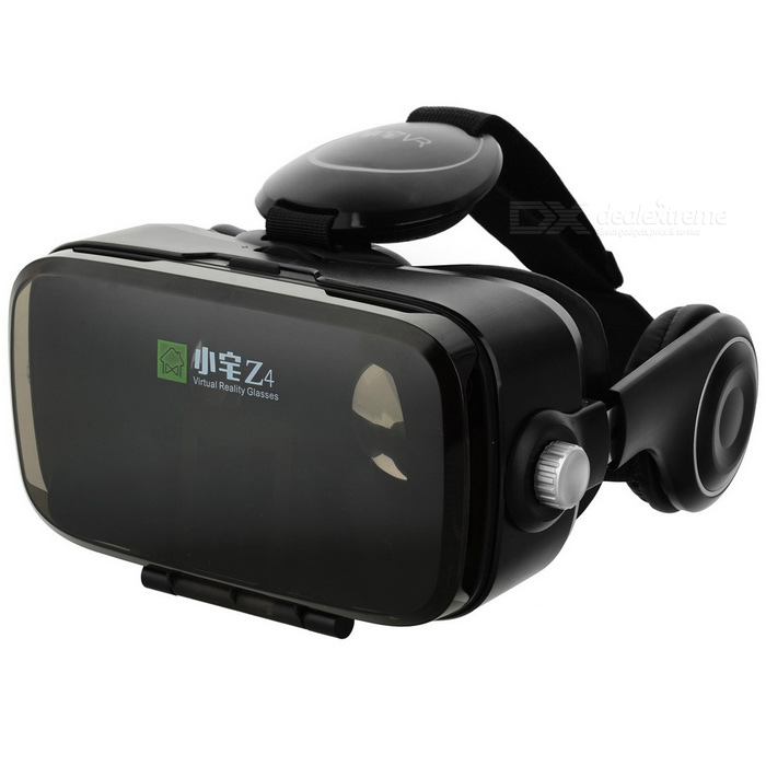 "Xiaozai Z4 Virtual Reality Polarized 3D Glasses for 4.7""~6.2"" Phones"