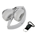 SOUND INTONE BT-06 Universal Bluetooth Headset w/ Mic - White