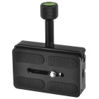 K80 Quick Release Plate for Tripod - Black