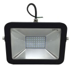 Waterproof Utra-thin Utra-bright Outdoor 3000lm 6000K 120 Degree Beam Angle LED Flood Light