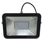 Waterproof Ultra-thin Ultra-bright 5000lm 3000K 120 Degree Beam Angle Outdoor LED Flood Light