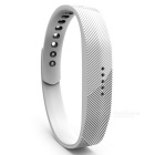 Replacement Smart Bracelet Wristband for Fitbit Flex 2 - White