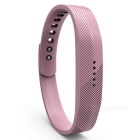 Replacement Smart Bracelet Wristband for Fitbit Flex 2 - Light Purple
