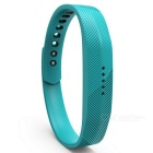 Smart Bracelet Wristband For Fitbit Flex 2 - Turquoise