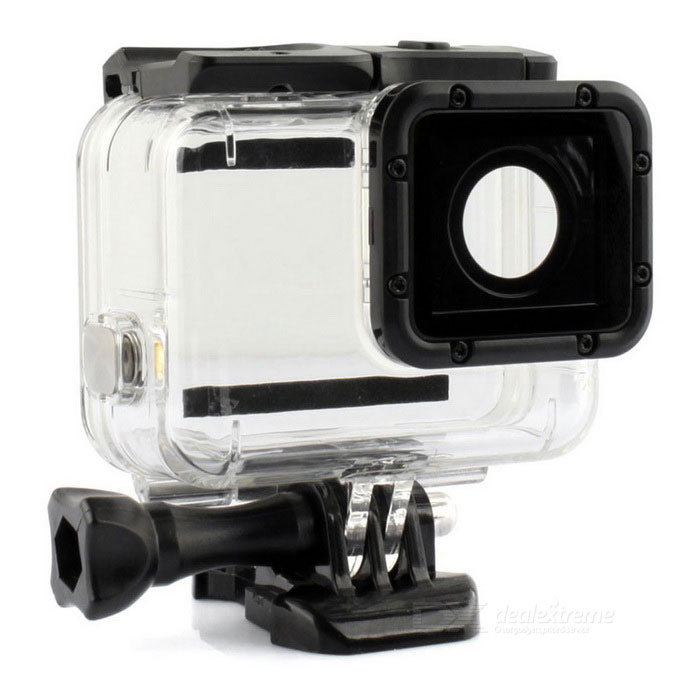PANNOVO Professional 30m Waterproof Camera Housing Case for GoPro 5