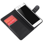 Lichee Pattern Protective Case for Xiaomi Mi 4 - Black