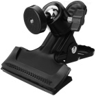 360 Degree Rotating Clamp Stand Holder Background Flash Clip