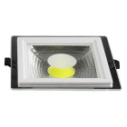 ZHISHUNJIA Square Shape 5W COB Dimmable LED Ceiling Light 2700~6500K