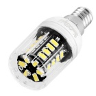 YouOKLight E12 3W LED Corn Bulbs Cold White Light 30 SMD-5733 (6PCS)