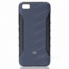 Original Shockproof Protective Case Back Cover for XiaoMi Mi5 - Blue
