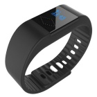 "0.49"" Smart Wristband, Fitness Tracker, Heart Rate Monitor w/ Support IOS 7.1 and Android 4.4 above"