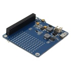 Geekworm Raspi UPS HAT Expansion Board for Raspberry Pi