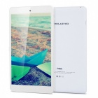 Quad-Core Tablet w/ Bluetooth, Wi-Fi, 0.3MP + 2MP, TF Slot, Micro USB, Mini HDMI - White