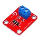 KEYES TS-103 Voltage Detection Module Sensor for Arduino - Red + Blue