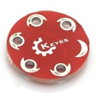 KEYES MD0309 ADXL335 3-axis Accelerate Sensor Module for LilyPad - Red