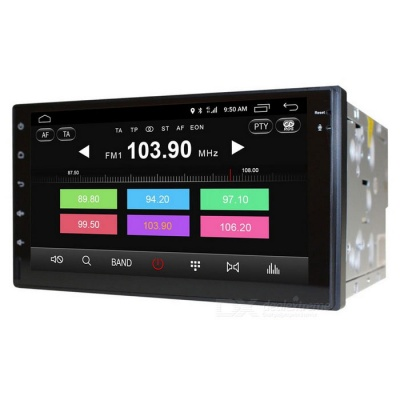 Ownice C500 Android Smart 7