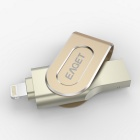 EAGET I80 32GB USB3.0 / salama OTG flash-aseman levyn IOS - kulta