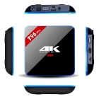 BLCR T96 PRO Octa kärnor TV Box w / 2GB DDR3, 16GB ROM (US pluggar)