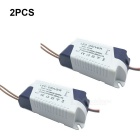 SAMDI 280mA LED 18 ~ 24W Power Drive Panel Light Drivers (2PCS)