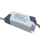 SAMDI 300mA LED 12 ~ 18W Power Driver -paneeli / valoajurit (2PCS)