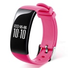 Outdoor Sports Fitness Bluetooth V4.0 Smart Bracelet w/ Sleep Monitor, Sedentary Remind, Anti-Lost