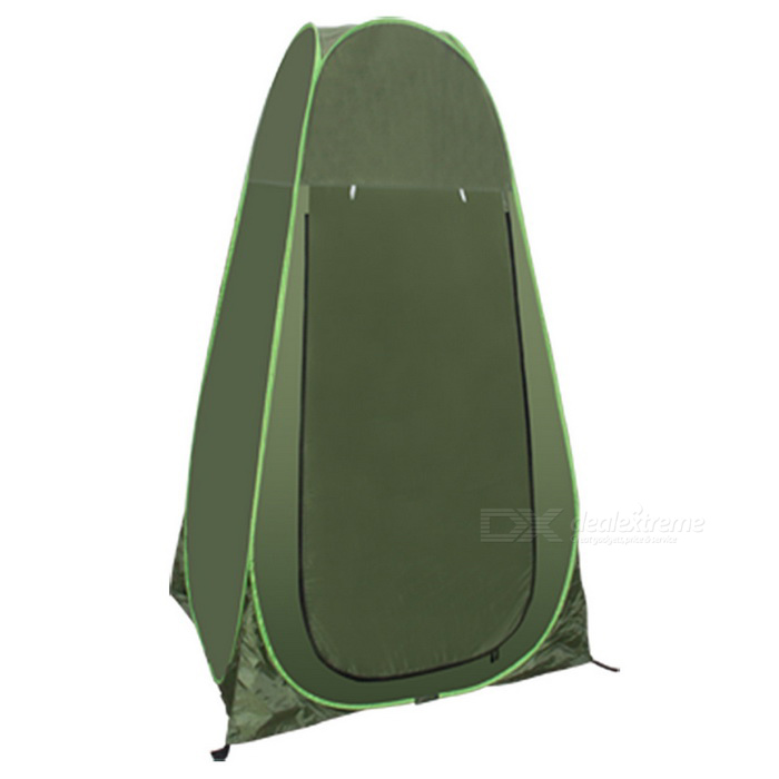 Outdoor Sports Portable Instant Pop Up Tent - Green