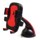 Universal Sunction Cup Auto Lock Holding Stand for Navigation / Mobile Phone / MP5 + More