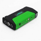 CARKING Car Emergency Jump Starter Power Bank w/ LED Torch (UK Plug)