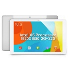 Teclast X16 Plus Android 5.1 Tablet RAM 2GB ROM 32GB 10.6 Inch -Silver