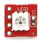 KEYES-2812-1bit a todo color 5050 RGB LED módulo