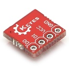 KEYES MD0312 KEYES-2812-1bit Full Color 5050 RGB LED Module - Red