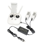 KingMa Rapid Car Charger for DJI Phantom 4 Intelligent Flight Battery
