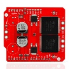 KEYES VNH2SP30 30A Stepping Motor Driver Module - Red + Black