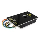 Keyestudio TS-104 PM2.5 Shield Board for Arduino - Black + Yellow