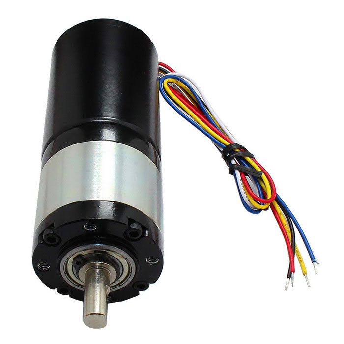 42gp bl4260 310rpm 24v brushless dc planetary gear motor for Brushless dc motor cost