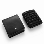 ANTFEES K8 Win10 mini PC del teclado con 4GB RAM, 64GB ROM (enchufe británico)