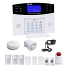 Apply Advanced Mobile Communication Technology, Support SMS / Dialing Alarm, EU Plug