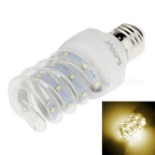 YK1204 Rotate Type Corn Bulb with Transparent Cover for Indoor Lighting, Replace Incandescent Lamp