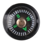 Super Mini Compass Set - Black + Green (20 PCS)