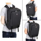 "DTBG D8175W 15.6"" Water Resistant Laptop Storage Backpack - Dark Gery"