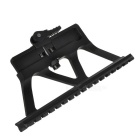 M-Shaped Aluminum Alloy Side Quick Releasing Mount for AK47 - Black