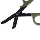 EDCGEAR 7055 Multifunctional Tactical Rescue Scissor - Green