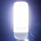 YouOKLight E12 10W LED Corn Bulb Cold White Light 108-SMD 5733 (4PCS)