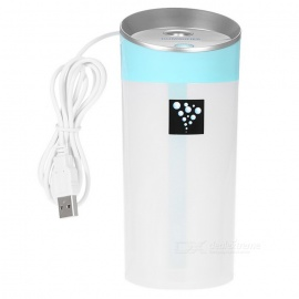 3-in-1 300ml Mulitfunction Humidifier for Home / Office - White